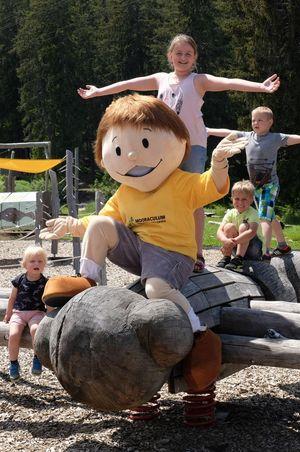 Kinderfest Rossweid