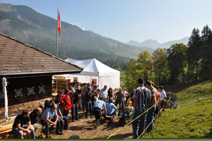 59. Bergschwinget Sörenberg