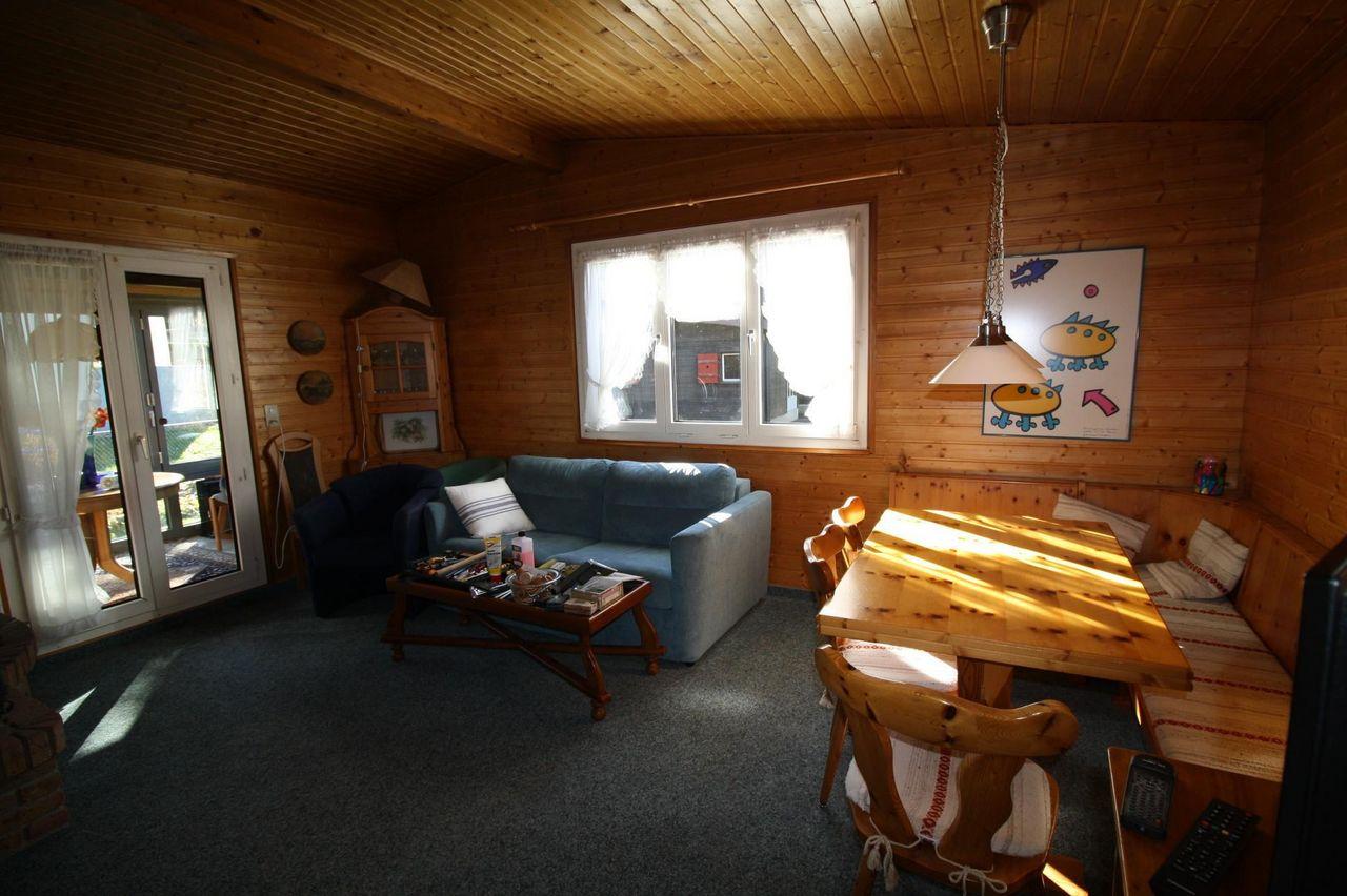 Ferienhaus Chalet Doris / Isenschmid