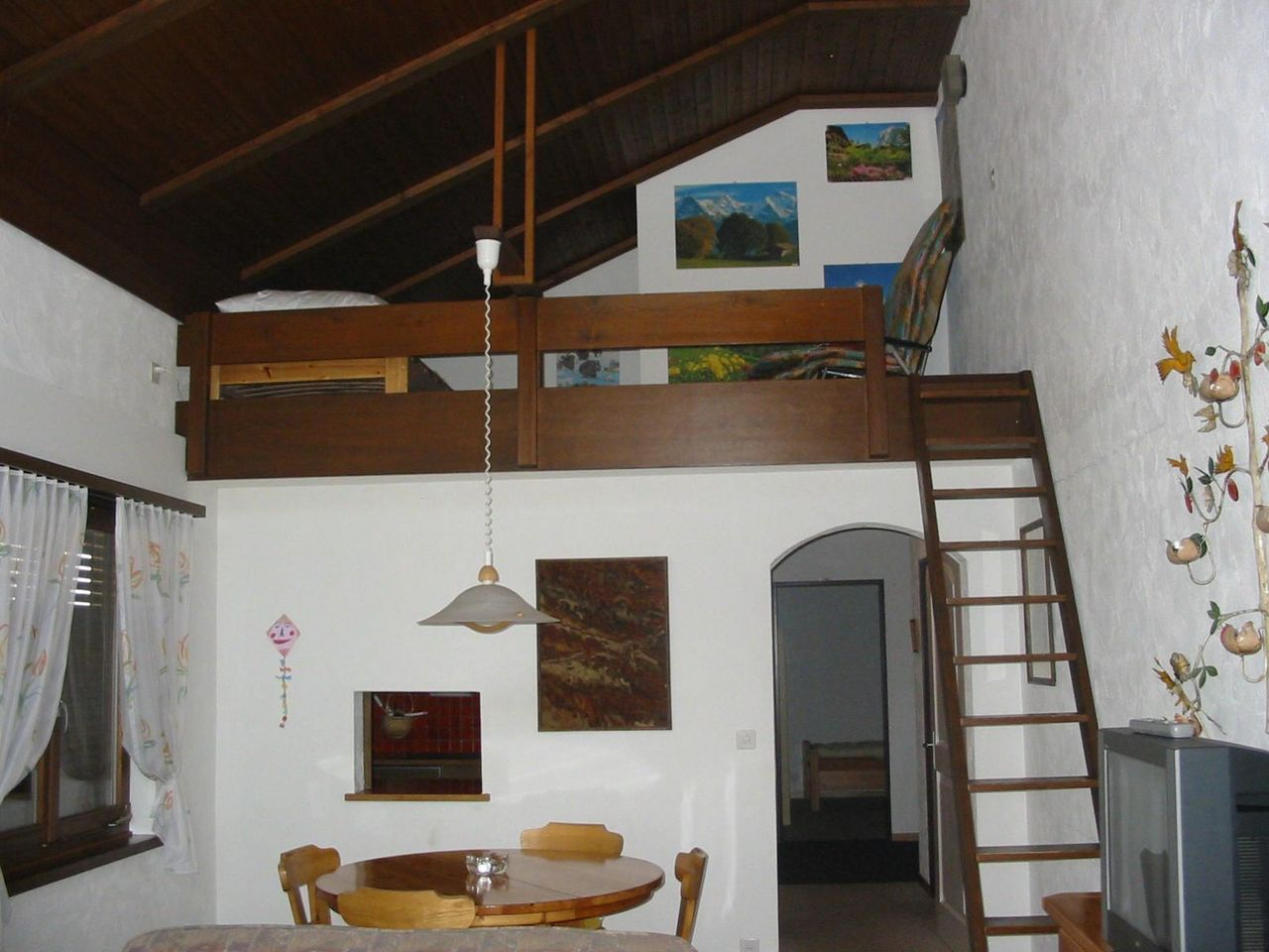 Ferienwohnung Flüehütte C / easy-home (Zöller)