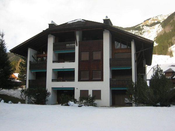 Ferienwohnung Flüehütte B / easy-home Oelschläger