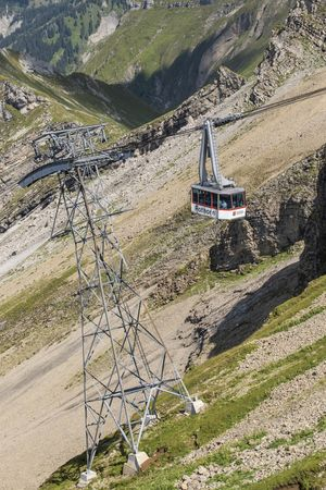 News Bergbahnen
