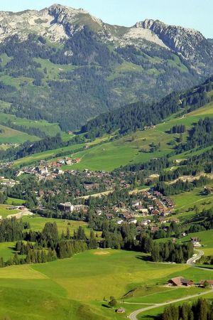 Bergsommer Sörenberg