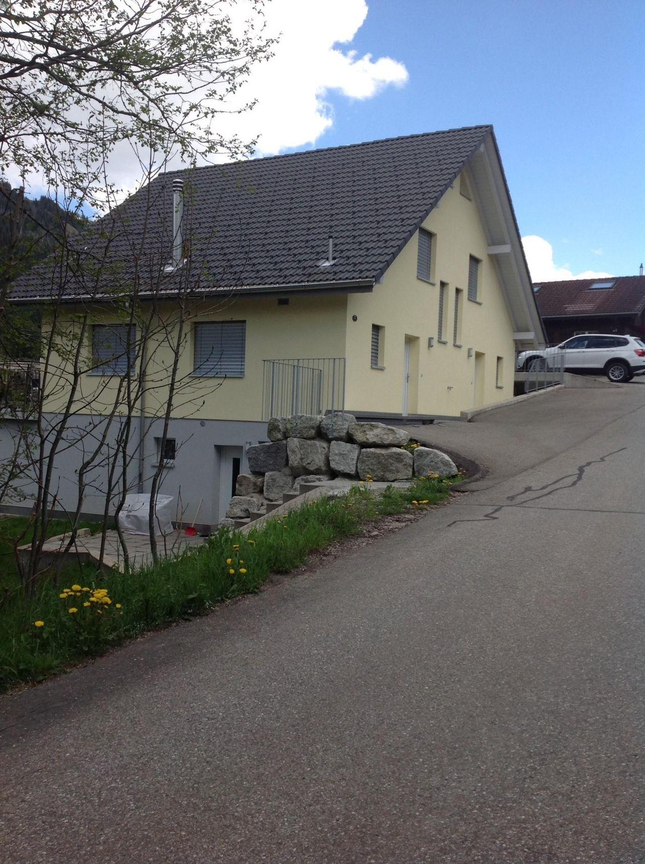 Ferienwohnung Hinter-Schöniseistr. 33 / JASP AG