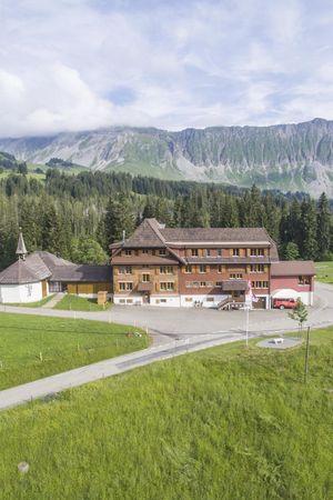 Berggasthaus Salwideli