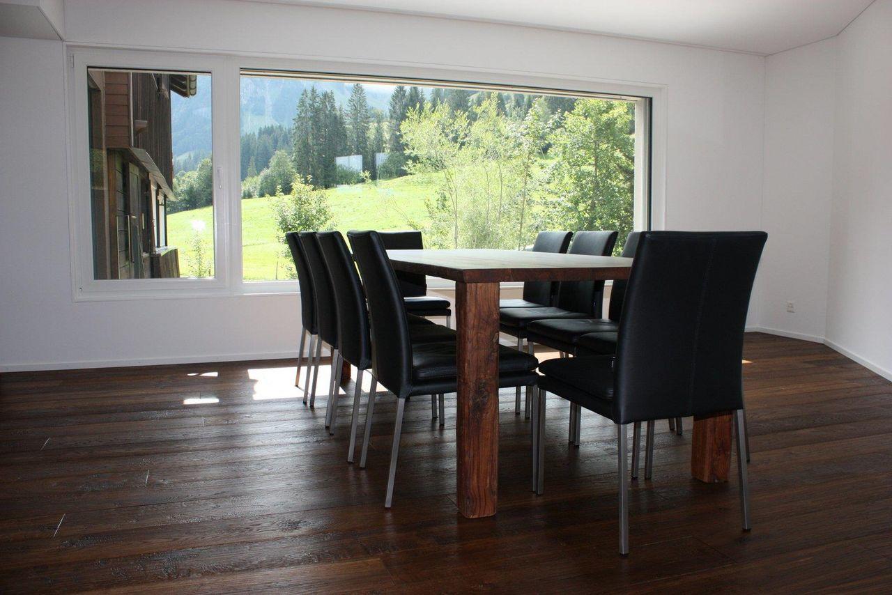 Ferienwohnung Luzerner Spycher / Fam. Ineichen