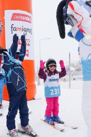Familienskirennen