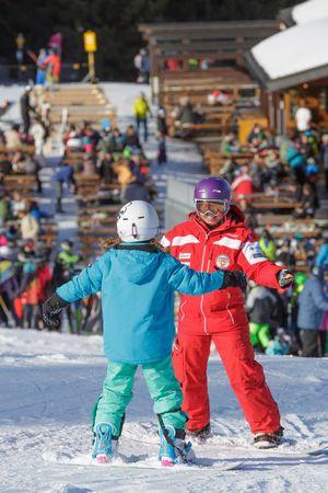 Ski- und Snowboardschule Sörenberg