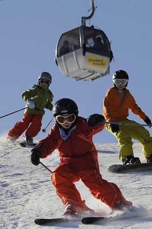 Tarife Skischulen Winter