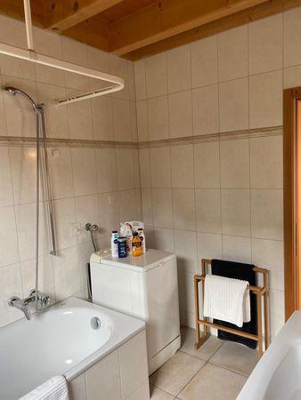 Ferienhaus Wagliseiboden 36 / Lemmich