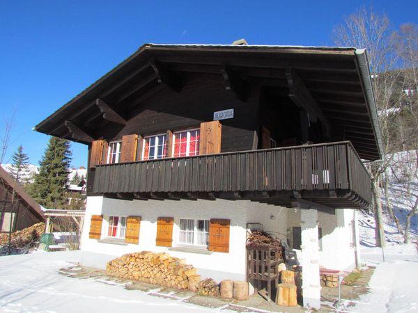 Ferienhaus Aurora / Fam. Hartmann