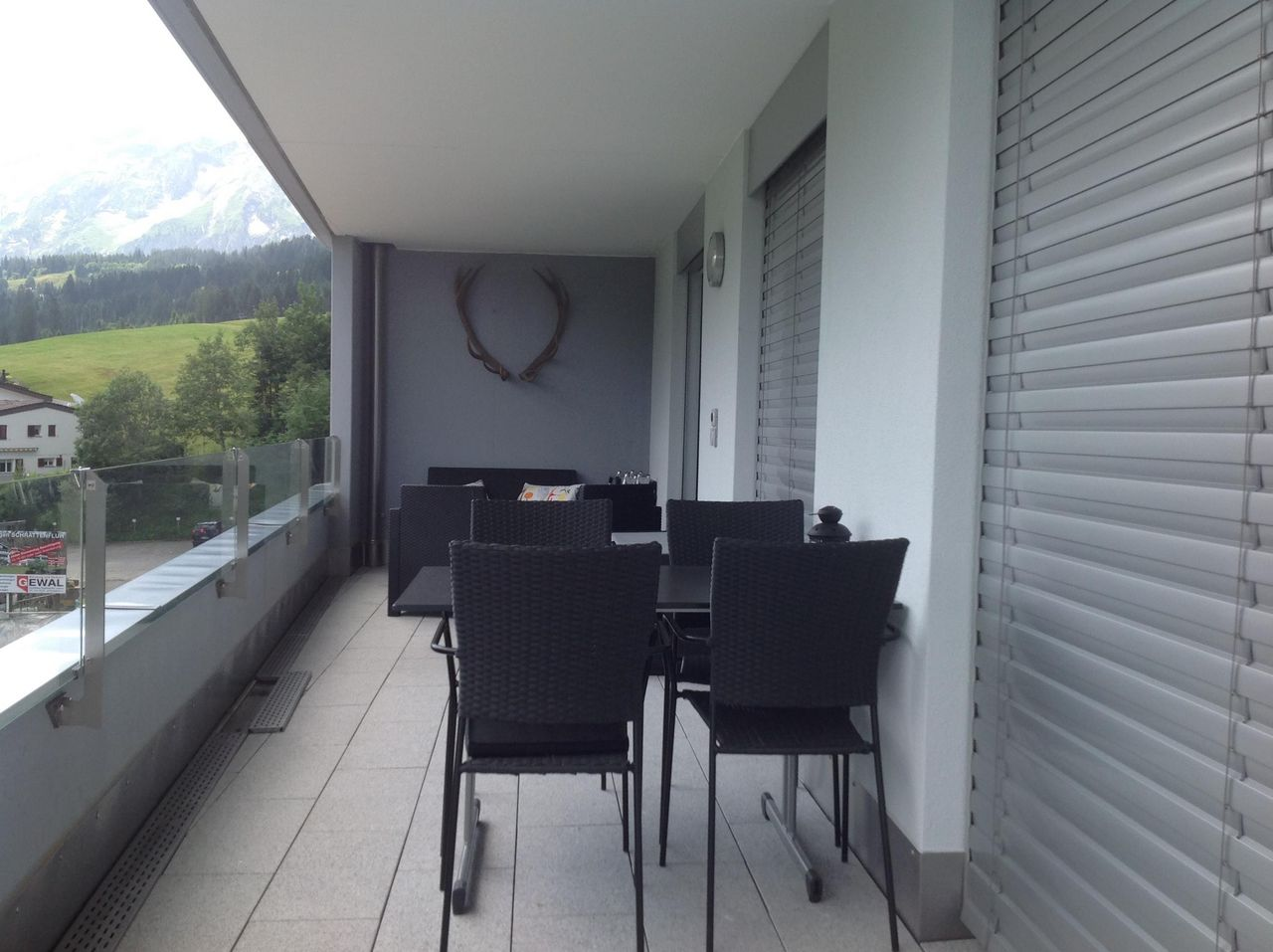 Ferienwohnung Haus Bianca / Fam. Müller