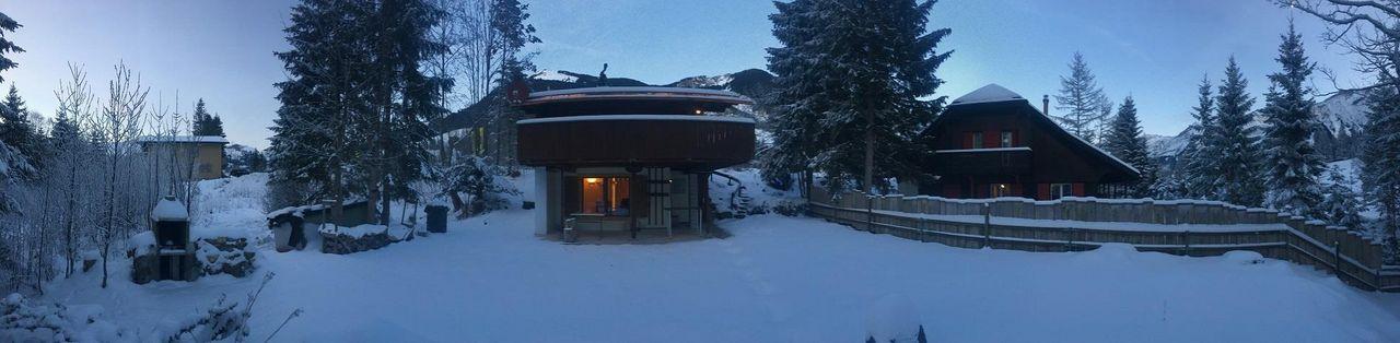 Ferienhaus Bambi / Fam. Staub