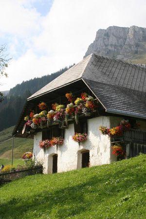 Alp Schneeberg