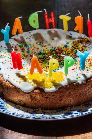 Geburtstagskinder fahren Gratis