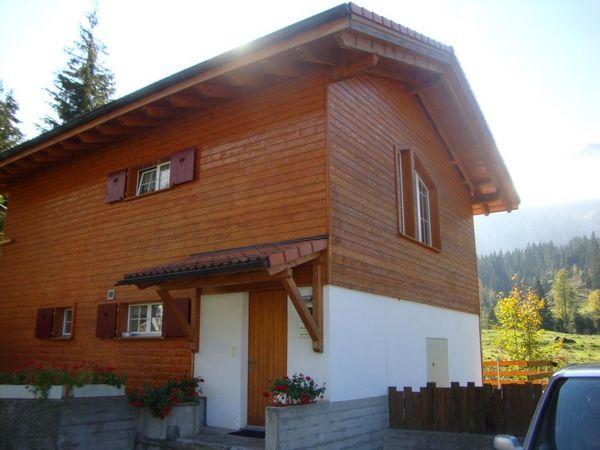 Ferienhaus Romantica / Fam. Schöpfer