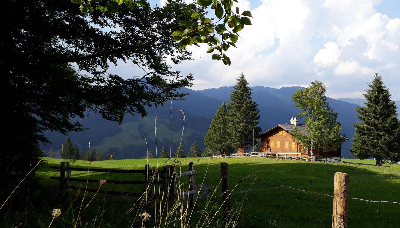 In Sörenberg und Flühli geniessen Sie ungestört die Natur