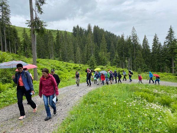 Chäs-Chessi-Weg Tannigsboden