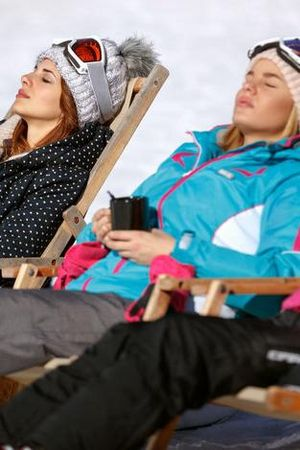 Frauentag im Skigebiet Sörenberg