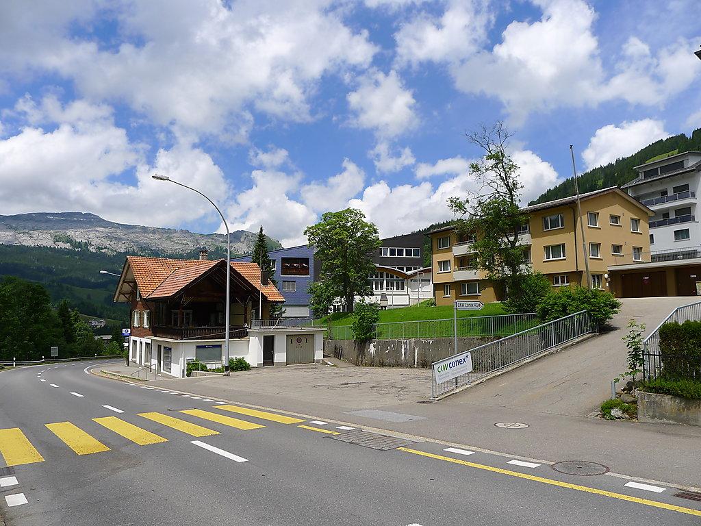 Ferienwohnung Sörenberg