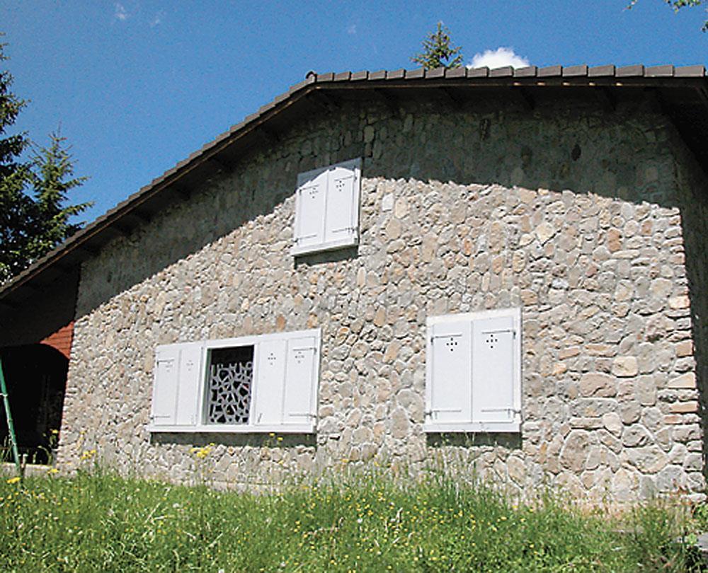 Ferienwohnung Casa Rienzi / Fam. Vogel