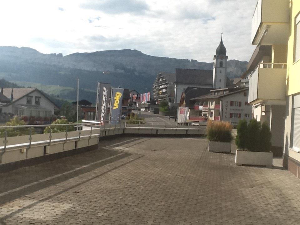 Ferienwohnung Rothorn-Center A / Fam. Schmid