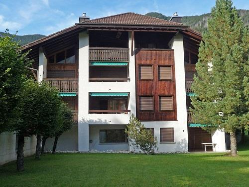 Ferienwohnung Flüehütte C / easy-home (Müller)