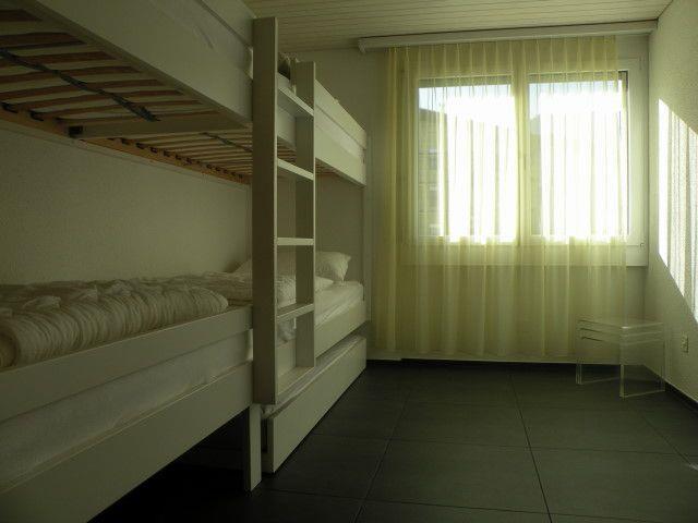 Ferienwohnung Rothorn-Center A/Fam. Schneiter Garo