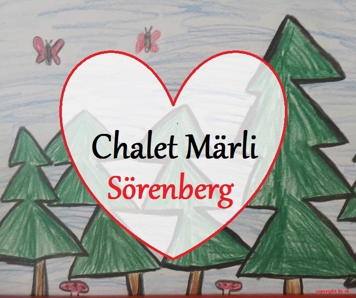 Ferienwohnung Chalet Märli / Fam. Bitterli