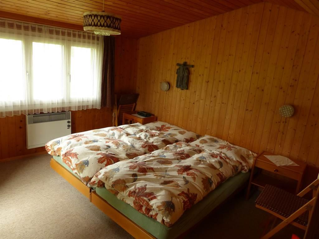 Ferienhaus Schrattenhorst / Fam. Tolusso