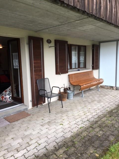 Ferienwohnung Schybi / Fam. Iseli