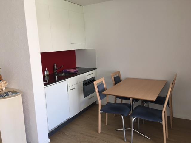 Ferienwohnung Sörenberg Apartments S. Emmenegger