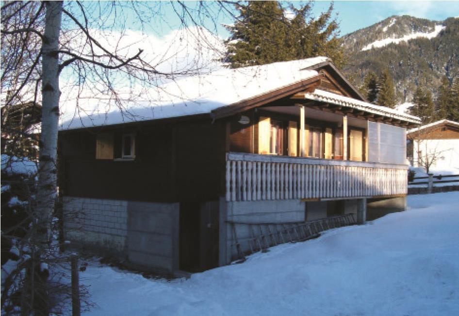 Ferienhaus Im Südelmoos/Fam.Husi-Meder