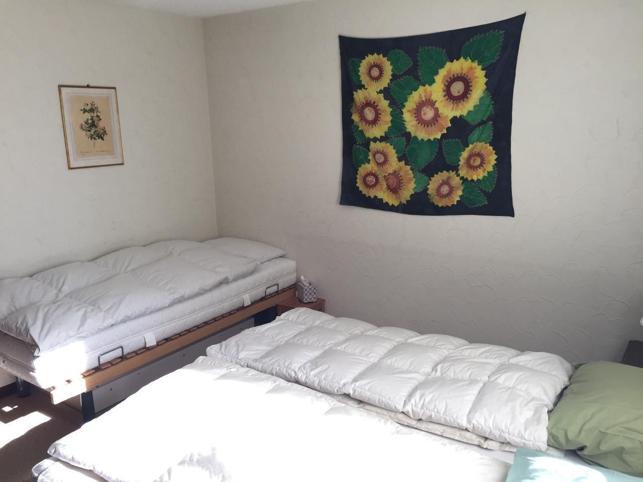 Familienfreundliche 3,5 Zimmerwohnung, Schwändeli
