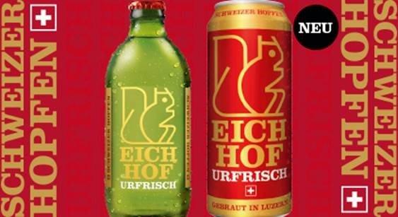 Eichhof Brauerei